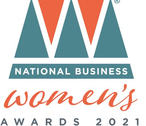 National Women's Business Award Finalist