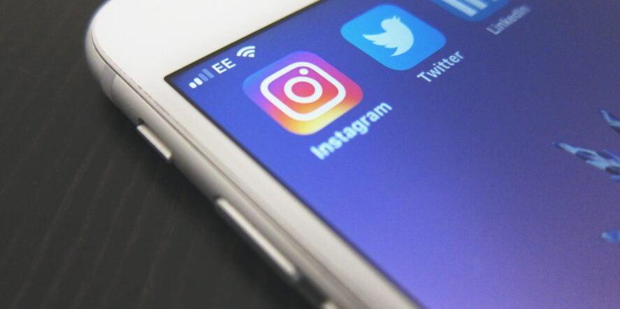 The Seven Advantages of Social Media Marketing