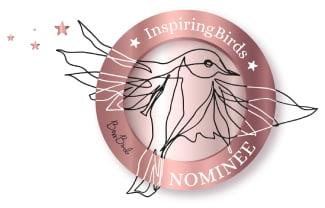 Inspirational Bird Award Nominee